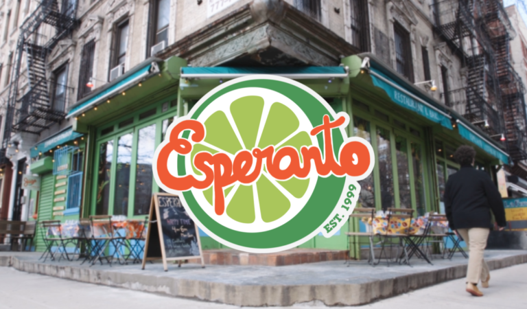 Restaurant POS Review from Esperanto